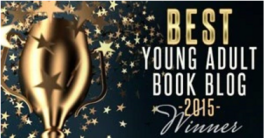 best YA blog 2015