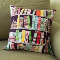book pillow 2