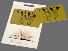 gift card waterstones