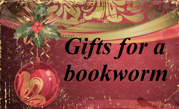 Gifts for a bookworm