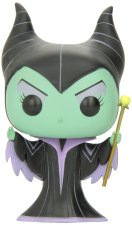 pop vinyl maleficient