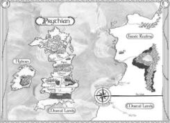 Prythian map