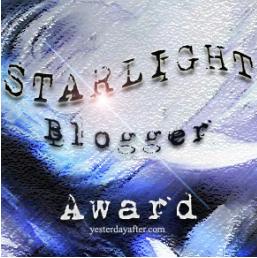 The Starlight Blogger Award