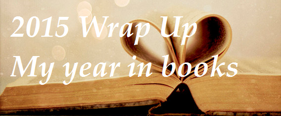 2015 wrap up