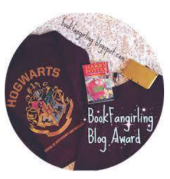 Book Fangirling Award