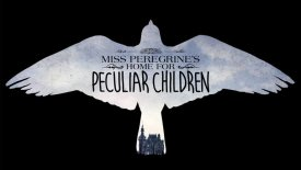 Miss Peregrines - tales of a peculiar
