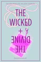 The Wicked and the Divine vol 2