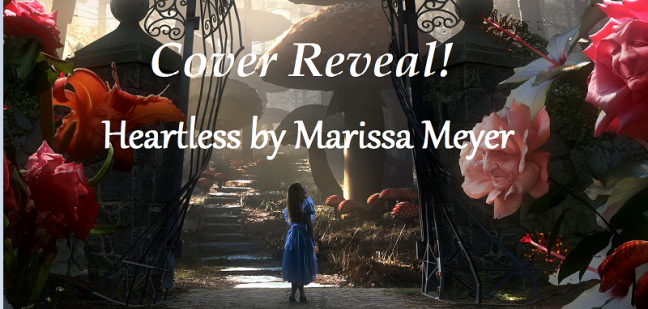 heartless cover reveal