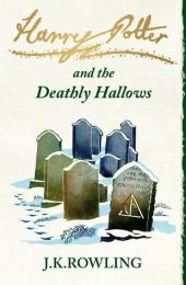 HP and the deathly hallows