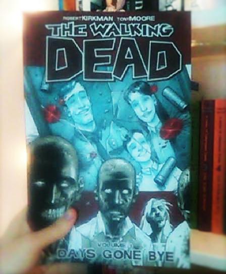 The Walking Dead Volume 1