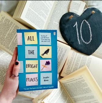 All the bright places (10)