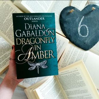 Dragonfly in Amber (6)