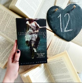 The Unbecoming of Mara Dyer (12)