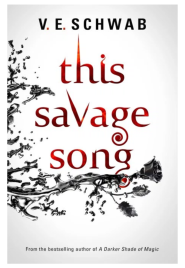 Image result for this savage song uk