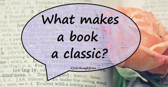 book classic