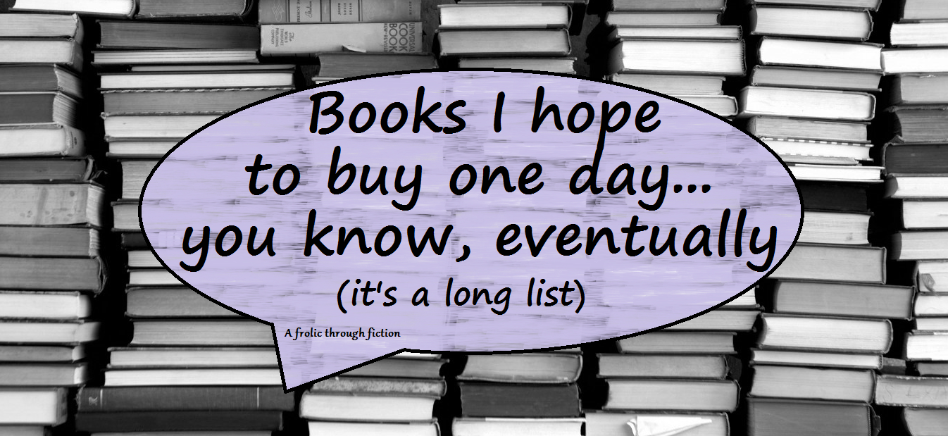 books to buy