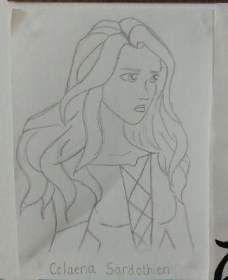 Celaena Sardothien