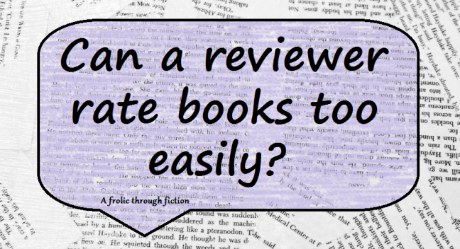 rate books easily