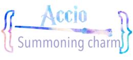 summoning charm