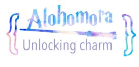 unlocking charm