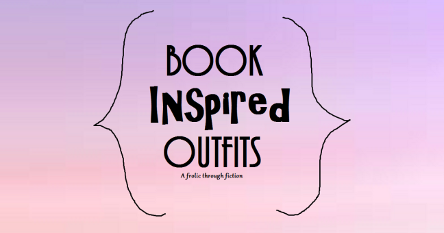book inspired outfits