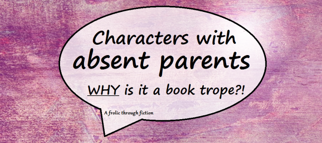 characters with absent parents