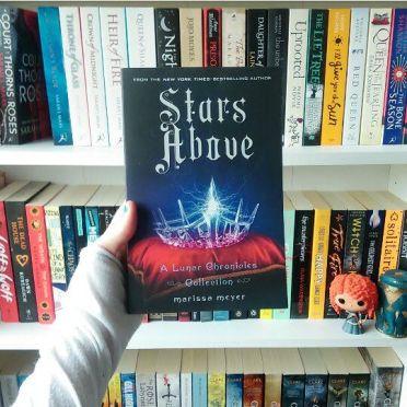 Stars Above