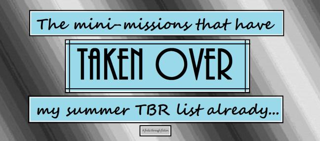 TBR mini missions