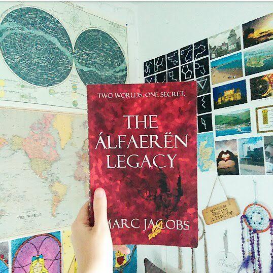 The Alfaeren Legacy