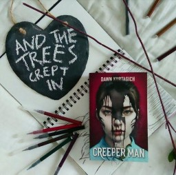 The Creeper Man