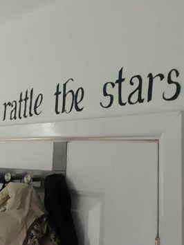 rattle the stars