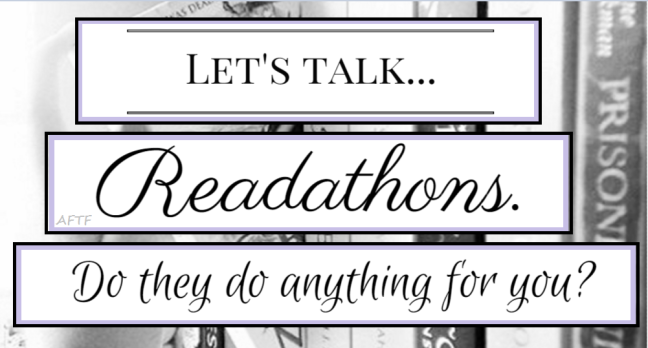 readathons