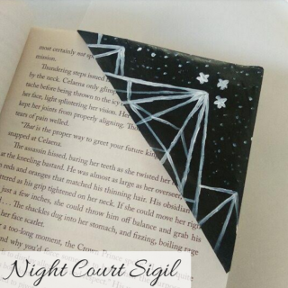 bookmark - night court