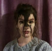 creeper-man-makeup