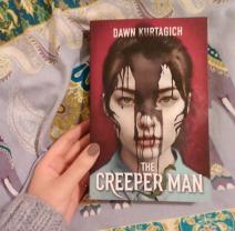creeper-man