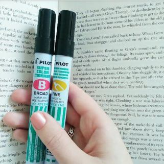 blackout-pens