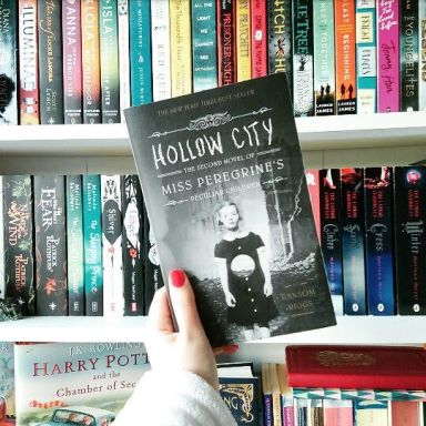 hollow-city