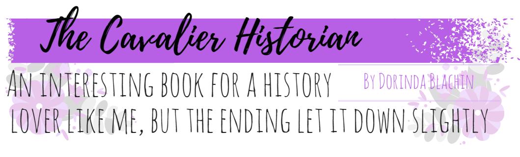 the-cavalier-historian