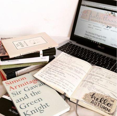 gawain & poetry
